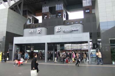 Kyotostation
